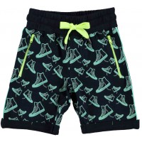 B'Chill Jack Short Sneakerprint